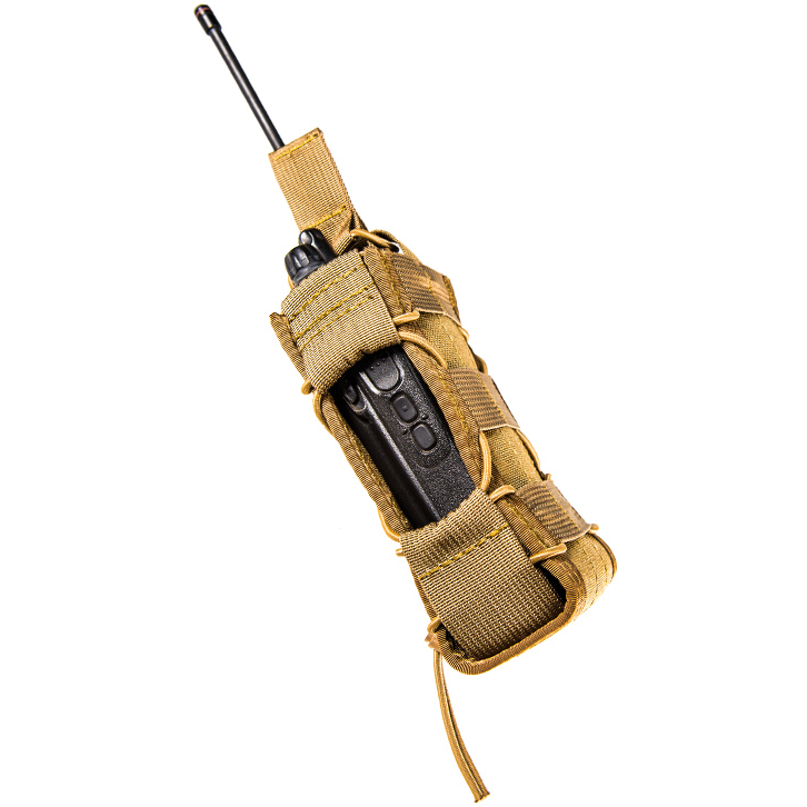 High Speed Gear Multi-Access Comm TACO