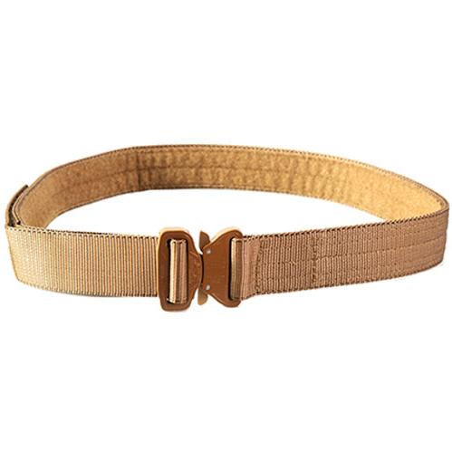 High Speed Gear 1.75 Rigger Belt w/Velcro, No D-Ring