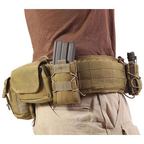 HSGI SureGrip® Padded Belt
