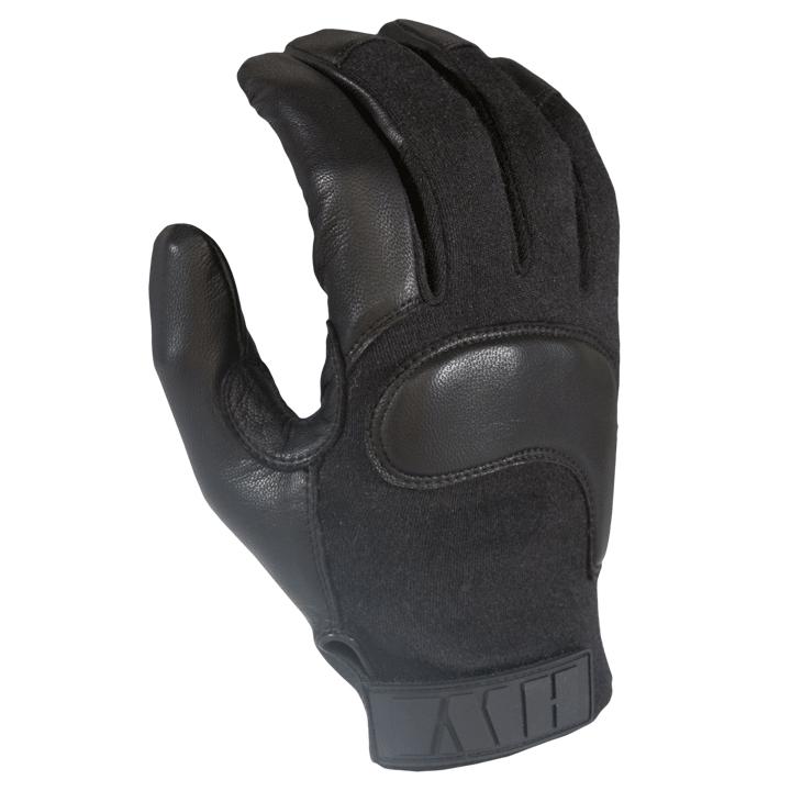 HWI Tactical Cut Resistant Combat Gloves