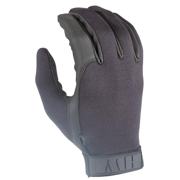 HWI Tactical Neoprene Unlined Duty Gloves