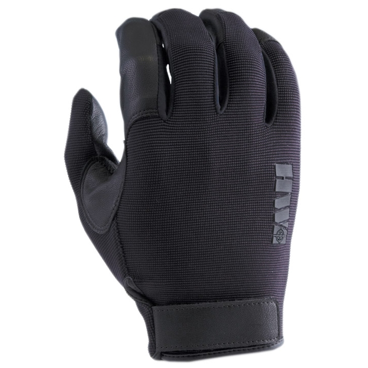 HWI Tactical Unlined Leather Duty Gloves
