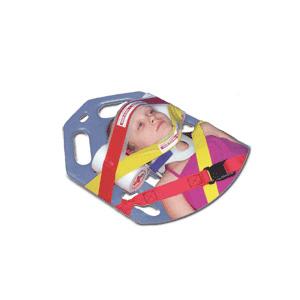 iTec Multigrip Disposable Head Immobilizer