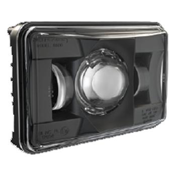 J.W. Speaker Model 8800 Evolution 2 LED Headlight 4