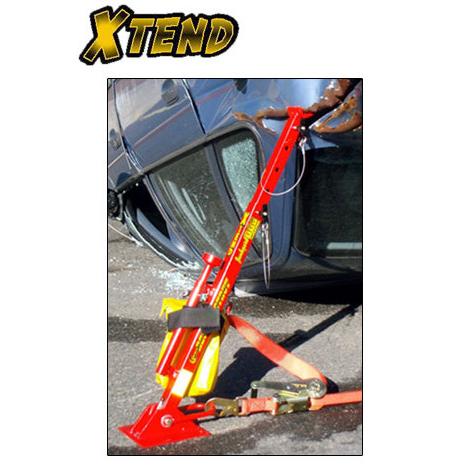 JYD Industries XTend Rescue Struts
