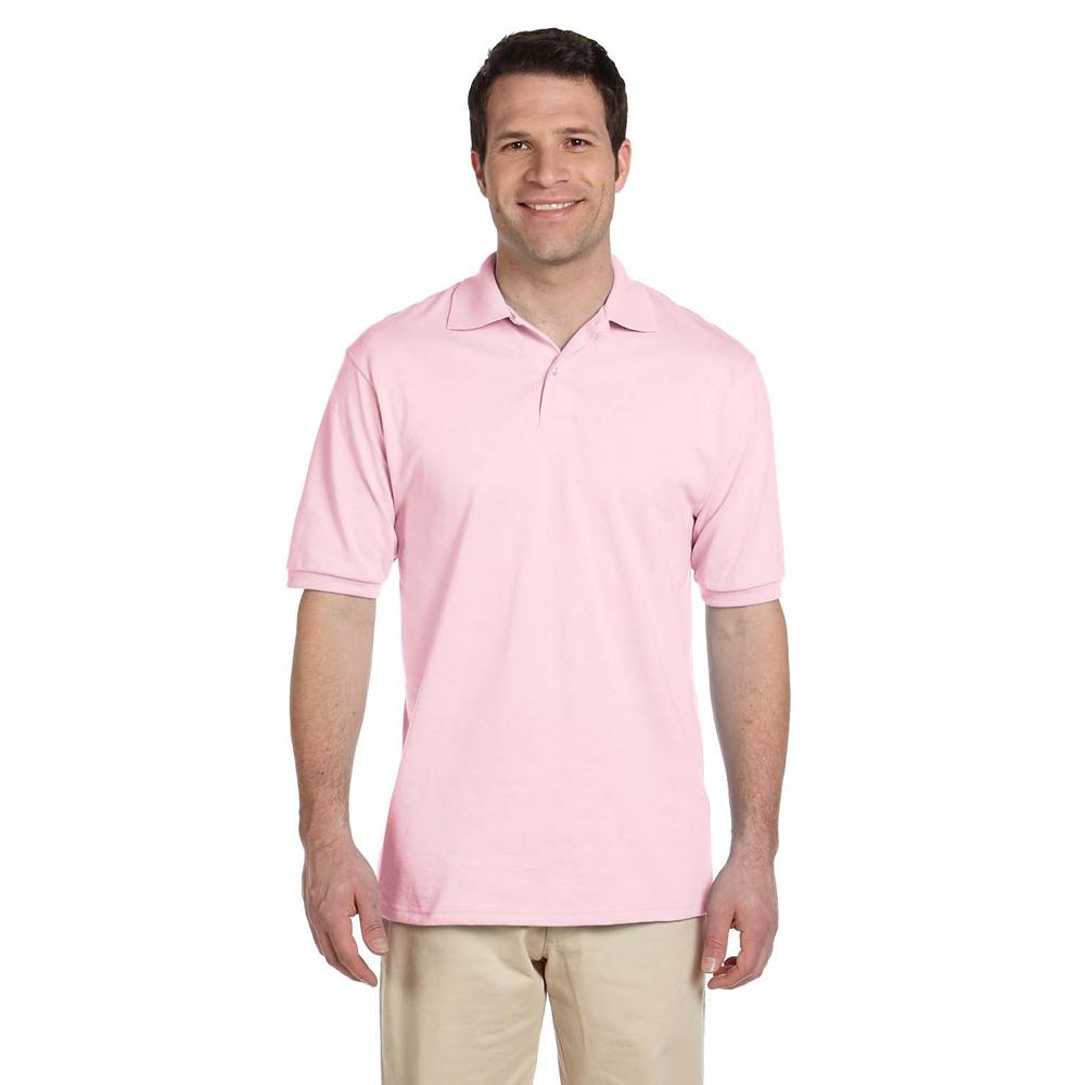 Jerzees SpotShield™ Jersey Polo