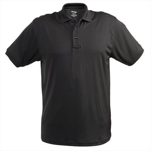 Elbeco Men's Ufx Ultra-Light Tactical Short Sleeve Polos