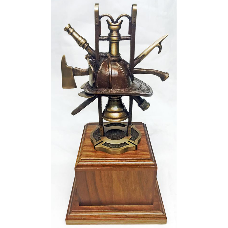 Liberty Artworks Tools of Tradition Statue