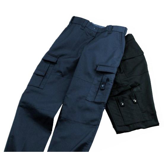 Liberty Uniforms Men's EMS Poly/Cotton Trousers, unhemmed