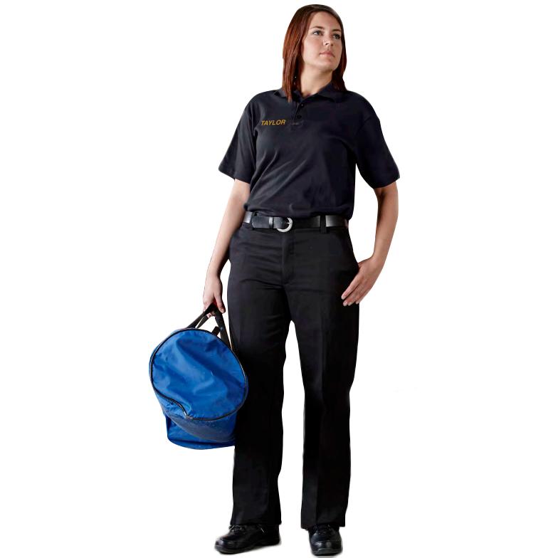 Lion StationWear Women's Deluxe Nomex® Uniform Trousers