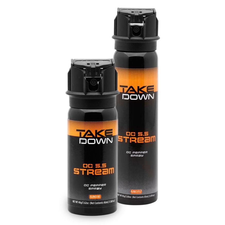 Mace Take Down OC 5.5 Stream
