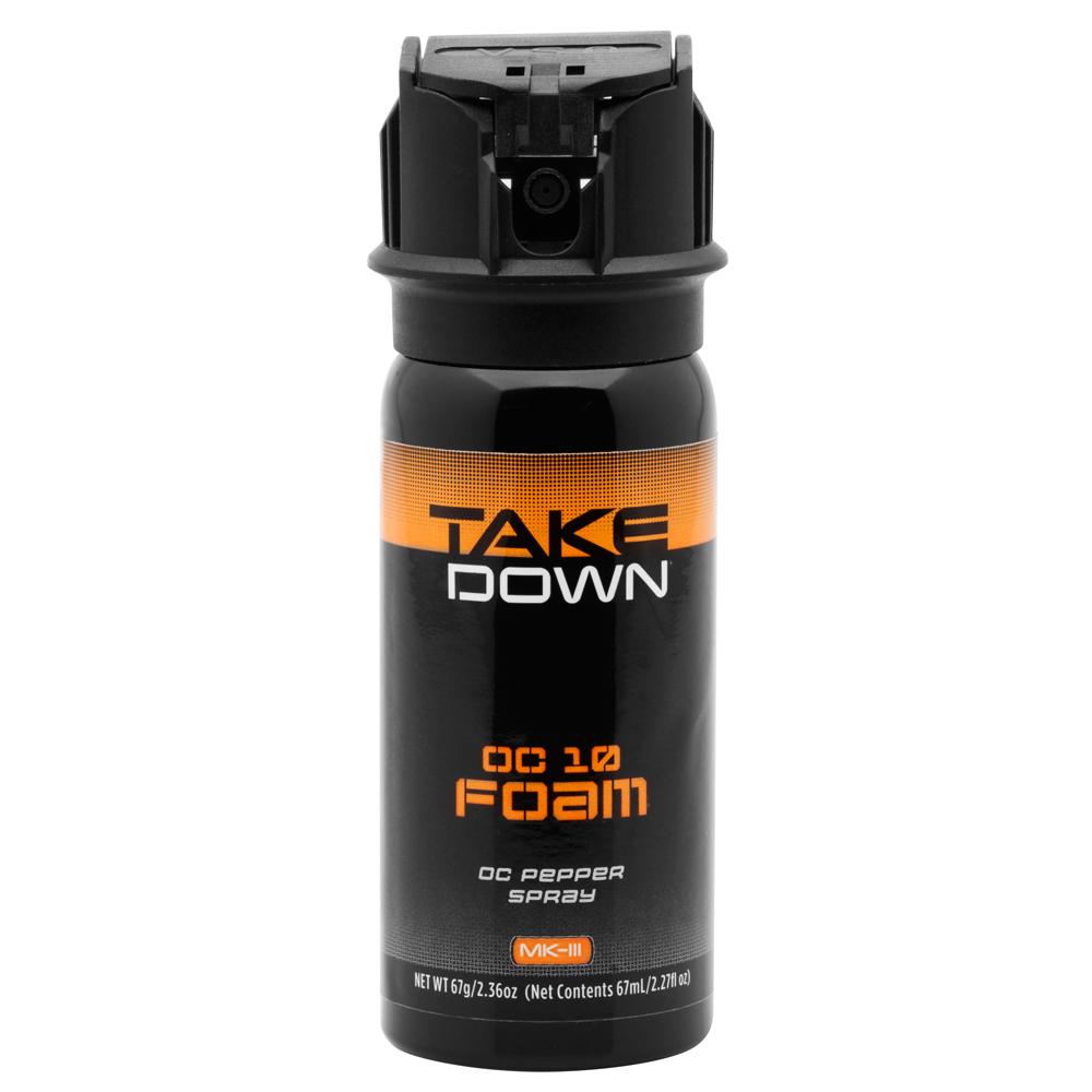 Mace Take Down OC 10 Foam