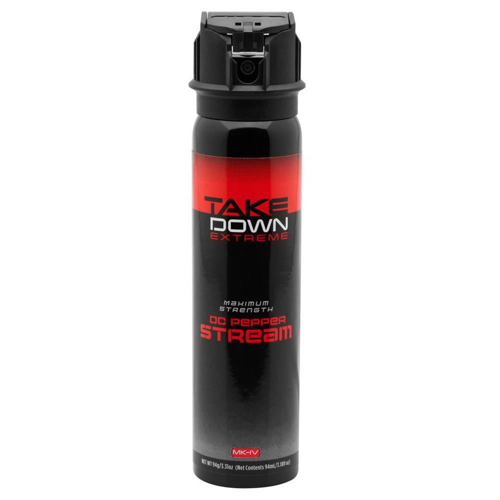 Mace Take Down Extreme OC, Stream