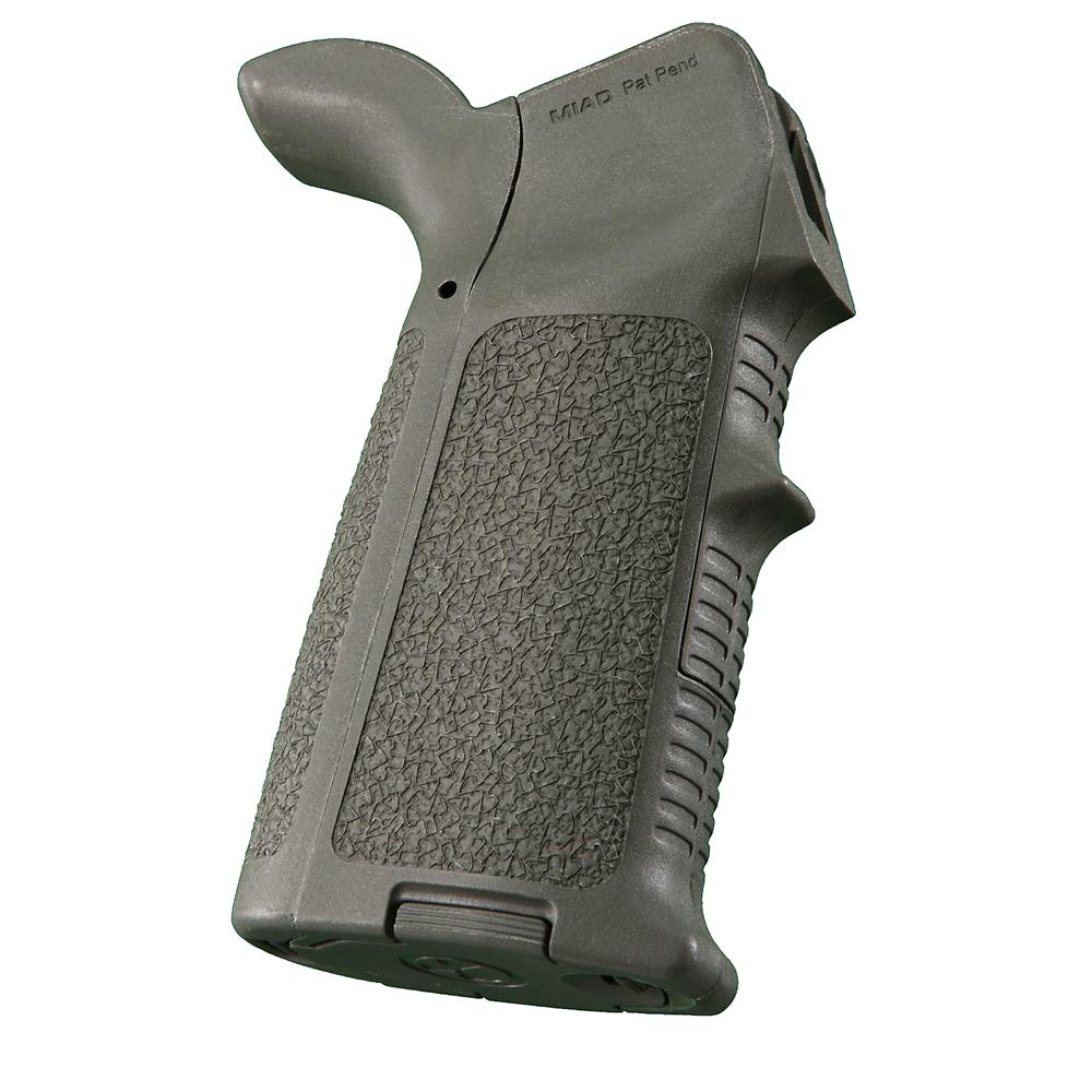 Magpul MIAD Basic Grip Kit
