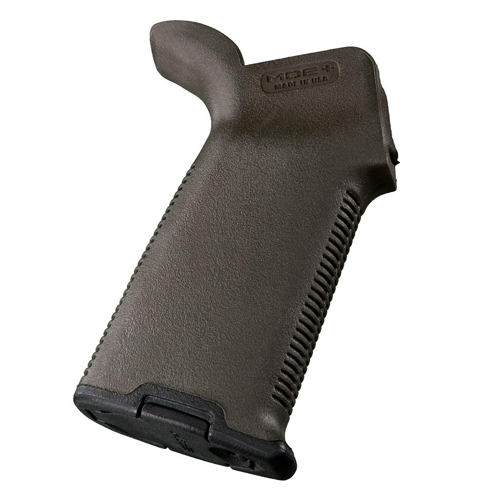 Magpul MOE+ Rubber Pistol Grip