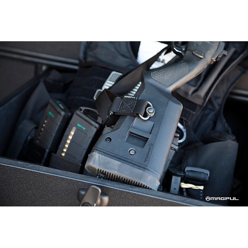 Magpul SGA Stock for Remington 870 Shotgun