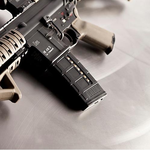 Magpul PMAG 30rd w/Window, GEN M3, 5.56mm NATO