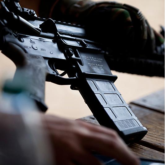 Magpul PMAG 30rd AR/M4 GEN M3, 5.56mm NATO