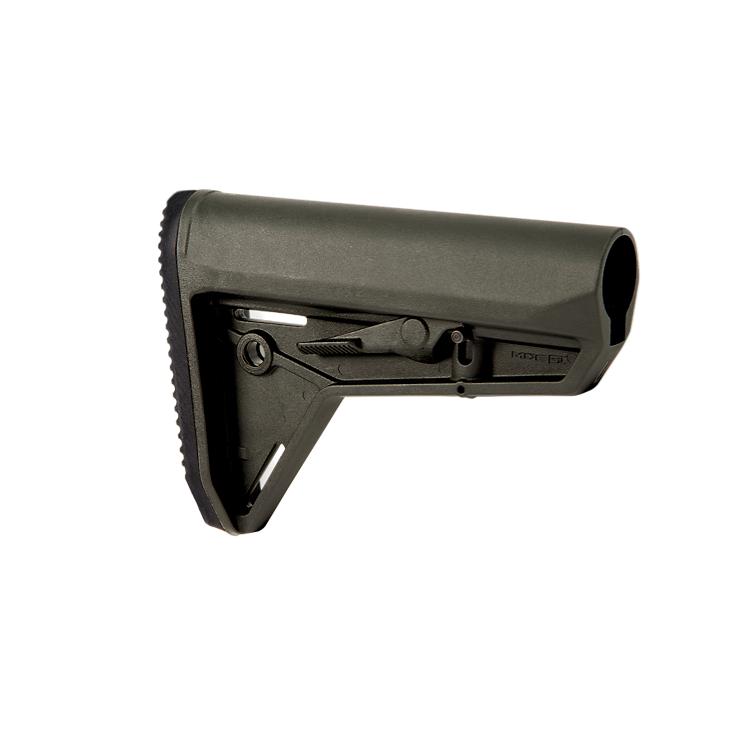 Magpul MOE SL™ Carbine Stock (Commercial or MilSpec)