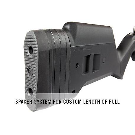 Magpul Hunter 700 Remington LA Stock