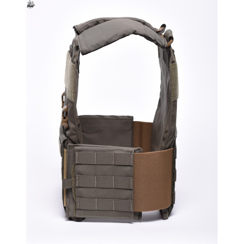 Velocity Systems Law Enforcement Plate Carrier