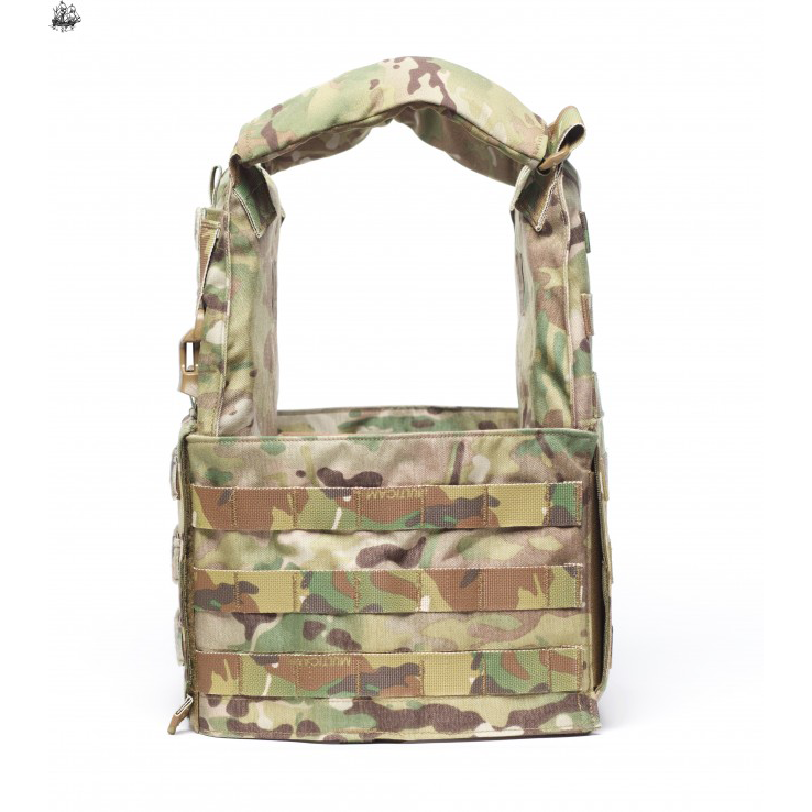 Velocity Systems Assault Plate Carrier