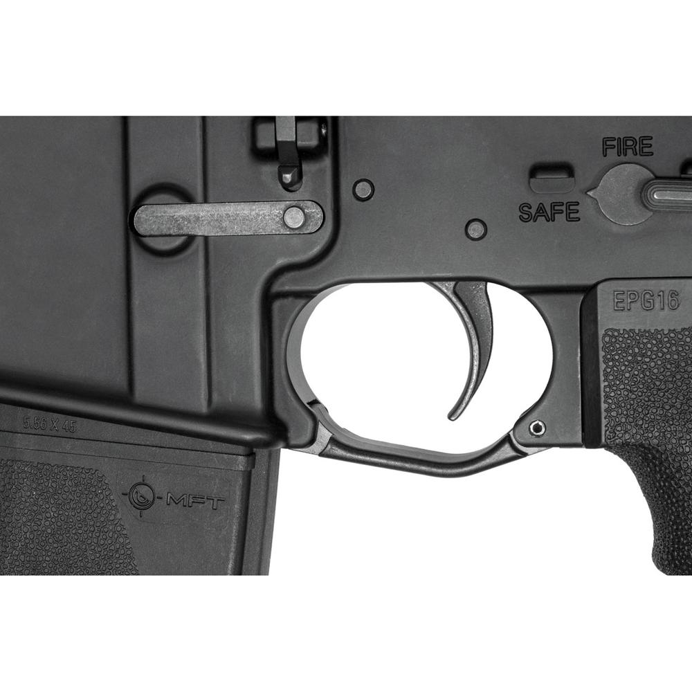 Mission First E-VOLV AR15 Enhanced Trigger Guard