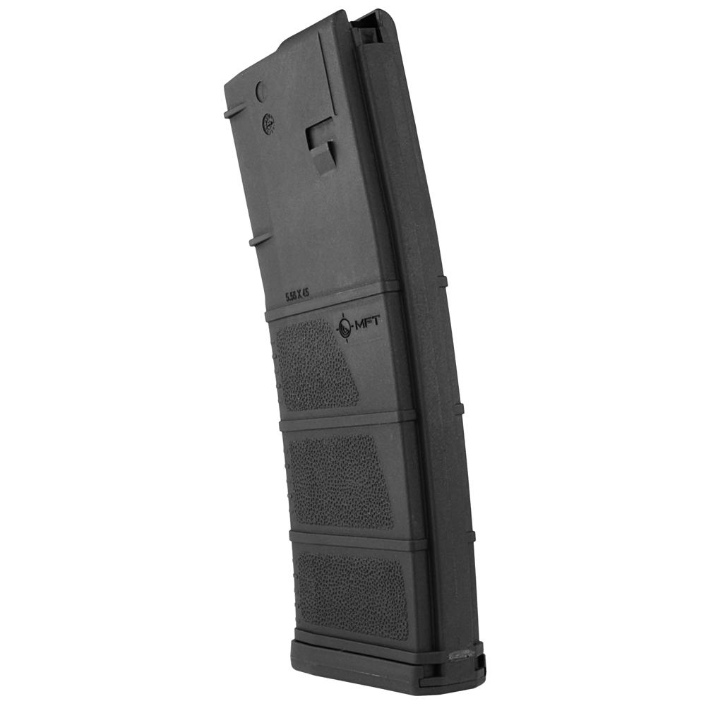 Mission First 30rnd Polymer Mag - Fits: 5.56,.223,.300AAC