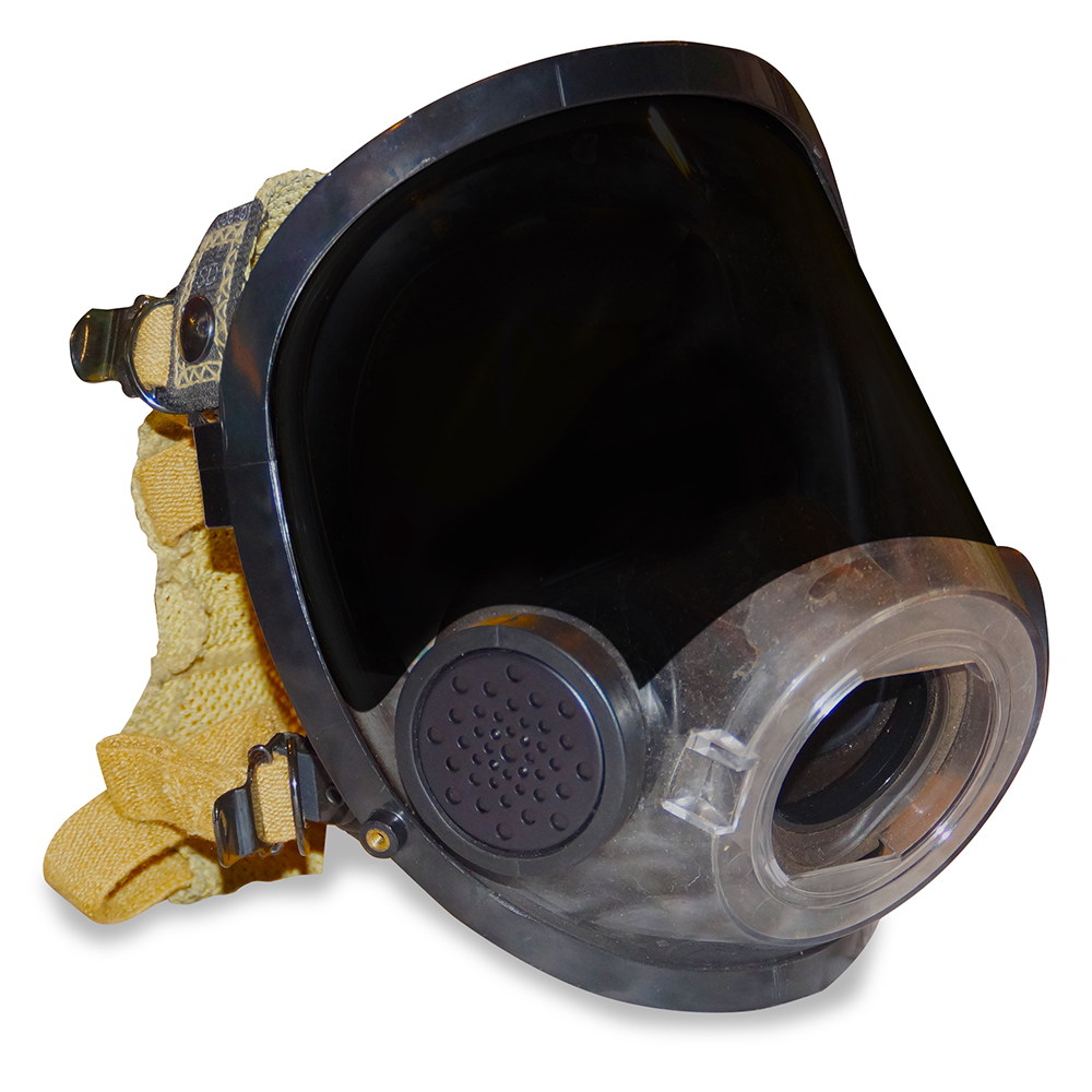 MASKhaze Simulated Smoke Training Tool