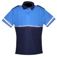 Mocean Metro Pique Short Sleeve Polo Shirt
