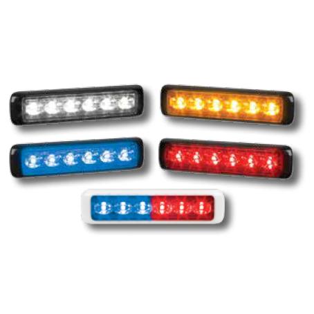 Federal Signal MicroPulse Ultra 6 LED Lighthead