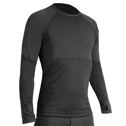 Mustang Survival Sentinel Thermal Base Layer Middleweight Top
