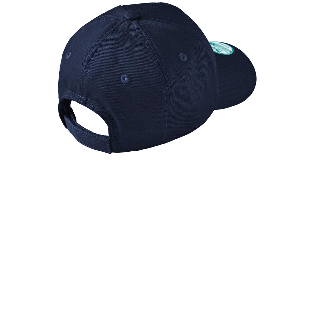 New Era Velcro Adjustable Structured Cap