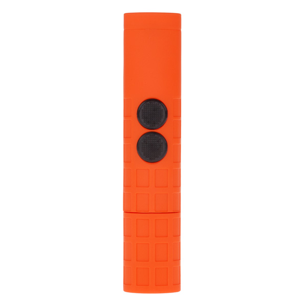 Nightstick Multi-Purpose Dual-Switch Dual-Light LED Flashlight