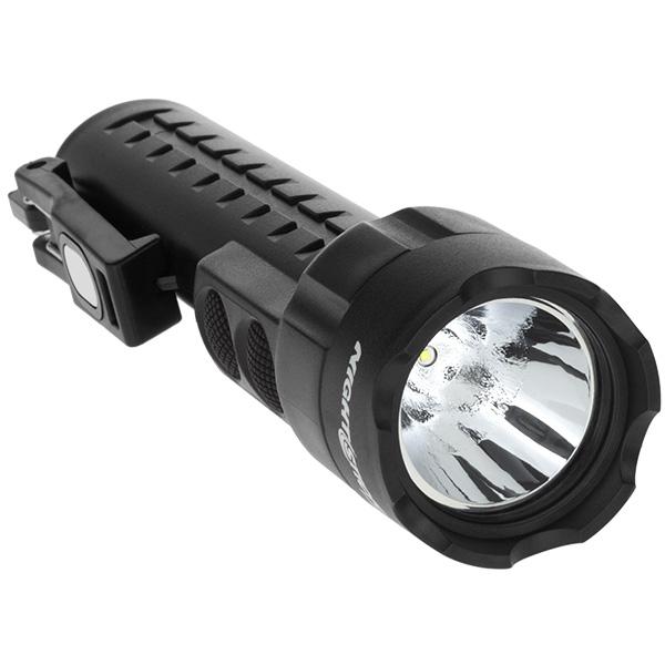 Nightstick Multi-Purpose Dual-Light w/Dual Magnets