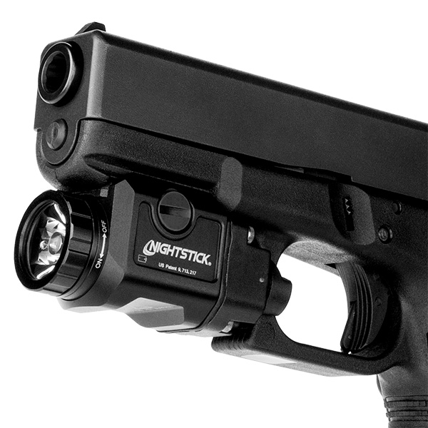 Nightstick TCM-550XL Compact Tactical Weapon-Mounted Light