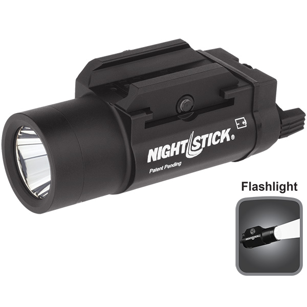 Nightstick Tactical Weapon-Mounted Light