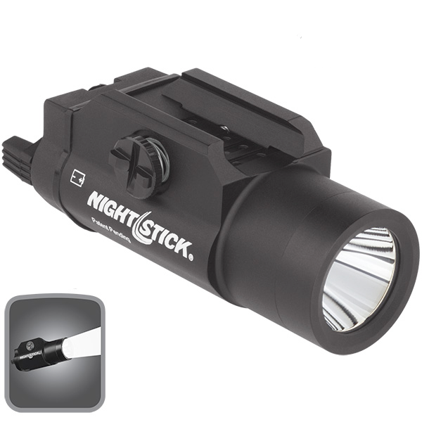 Nightstick Xtreme Lumens Weapon Light