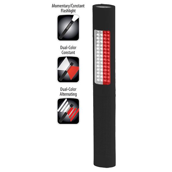 Nightstick Safety Light/Flashlight