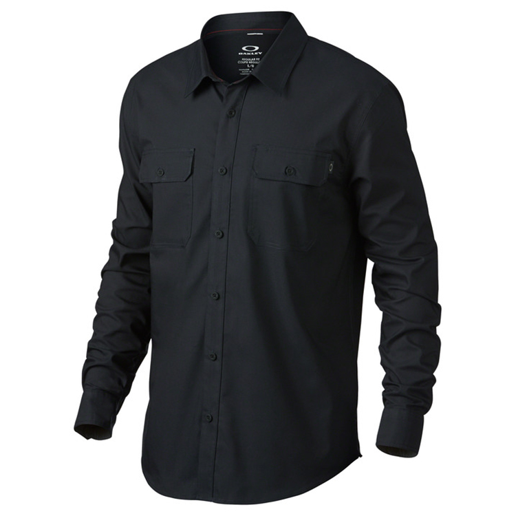 Oakley Essential Long Sleeve Shirt