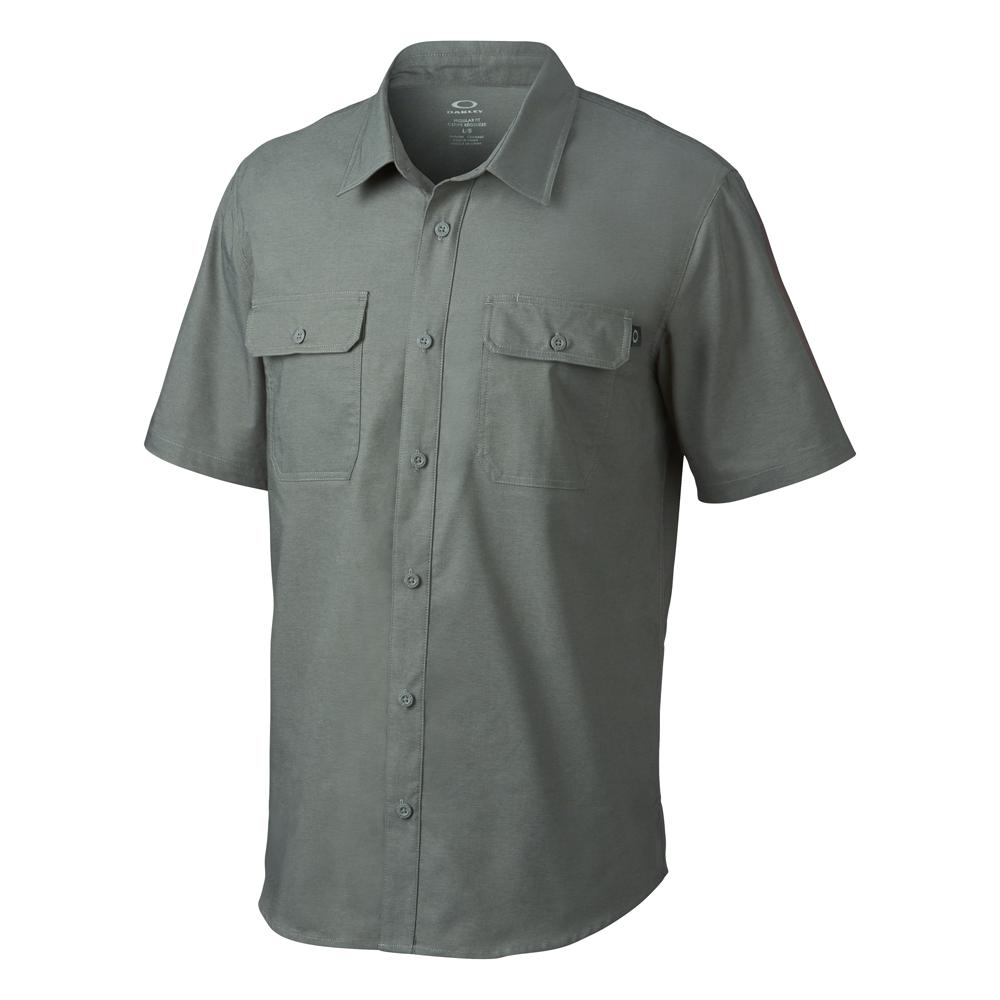 Oakley Essential Short Sleeve Shirt