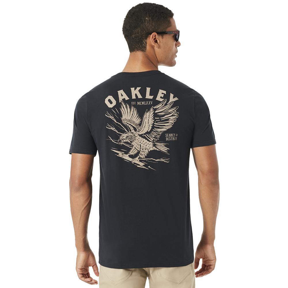 Oakley SC Eagle S&D FB Tee Shirt