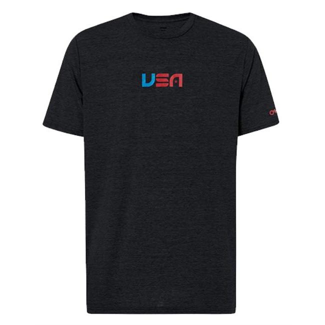 Oakley USA Short Sleeve Tee