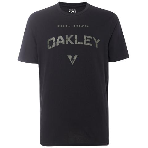 Oakley Indoc 2 Short-Sleeve Tee