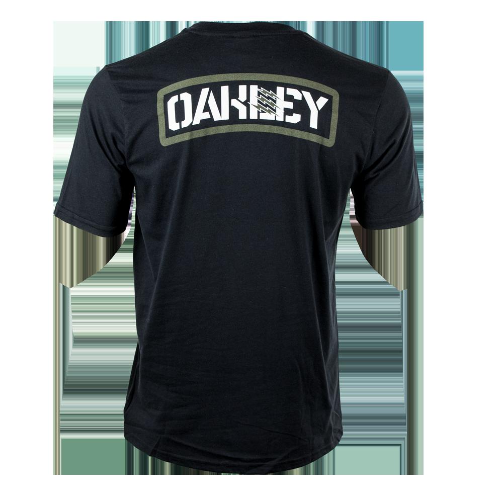 Oakley Tab Short-Sleeve Tee