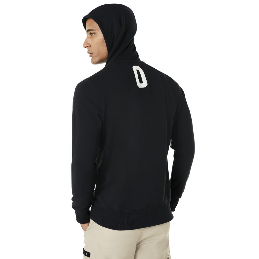 Oakley Street Logo Hooded Fleece