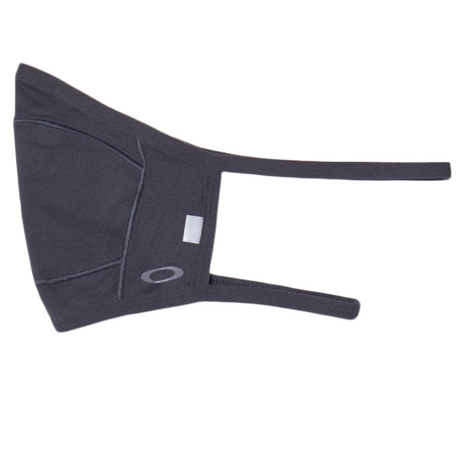 Oakley Antimicrobial Cloth Fitted Face Covering