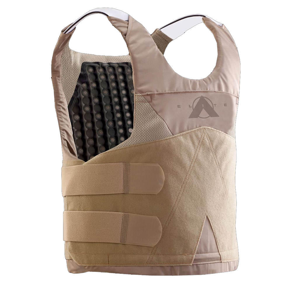 Point Blank Male Elite Concealed Armor Carrier