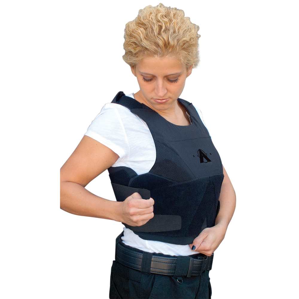 Point Blank Female Elite Concealed Armor Carrier