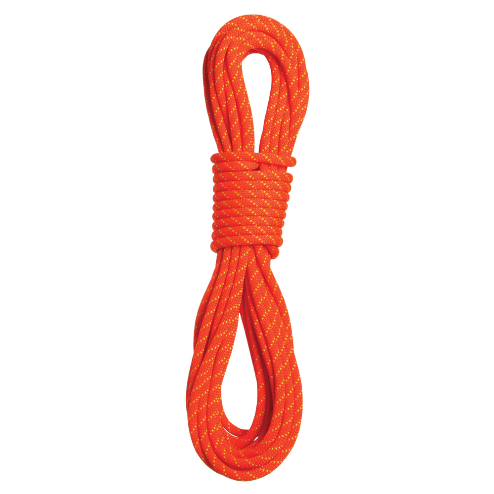 Sterling Rope 8MM Personal Escape Rope, NFPA Rated